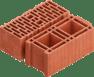 空心砖构造块