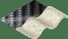 纤维塑料GFK、CFK