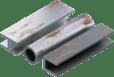 金属管道和型材