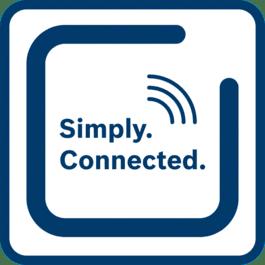 Simply.Connected. – Simply.Efficient. 得益于工具个性化和信息