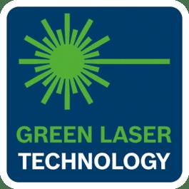 绿色激光技术实现高能见度