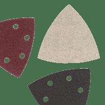 用于三角形砂磨机、万用宝和多功能砂磨机