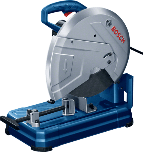 配1片切割片,Expert for Metal金属切割专业型,355 x 25.4毫米(2 608 600 543)