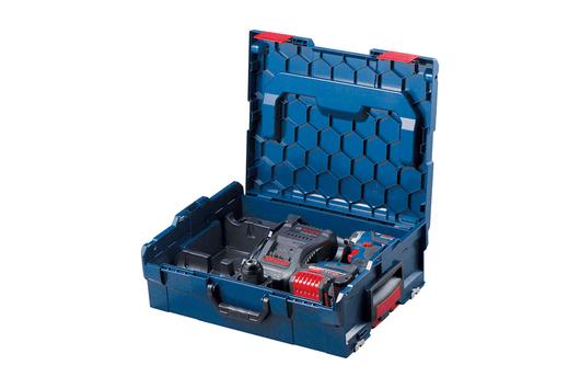 GSR 18V-60 FC Professional