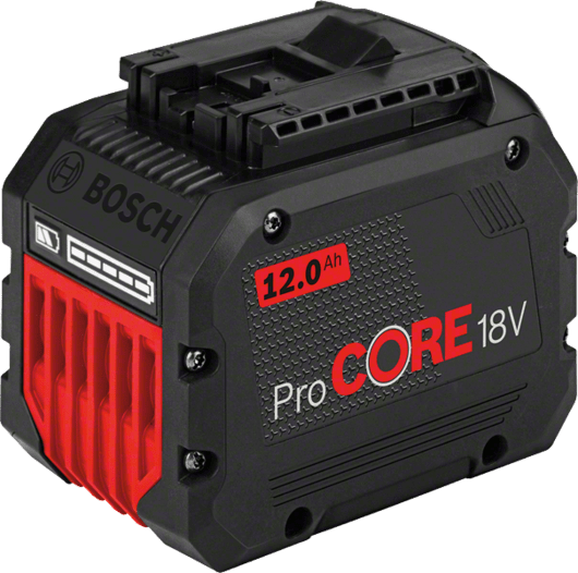 ProCORE18V 12.0Ah solo pack Professional
