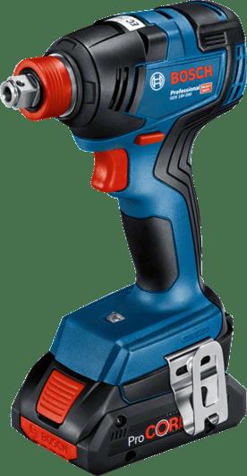 GDX 18V-200 Professional