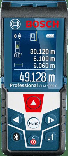 GLM 5000 C Professional