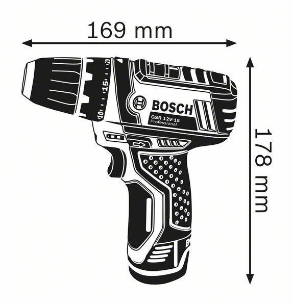 GSR 12-2-LI