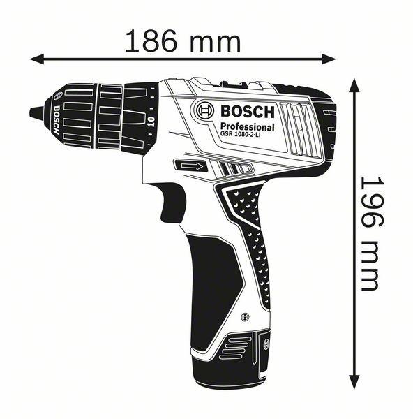 TSR 1080-2-LI