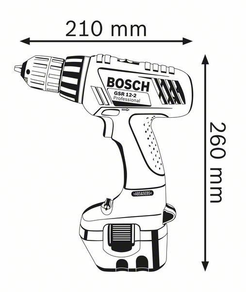 GSR 12-2