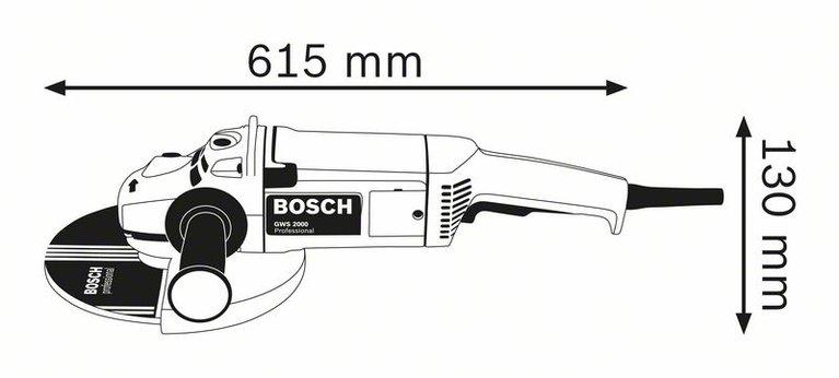 GWS 2000