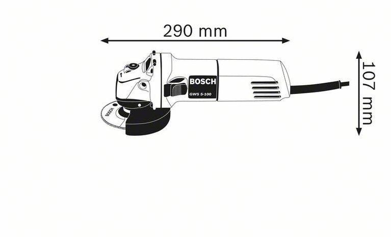 GWS 5-100