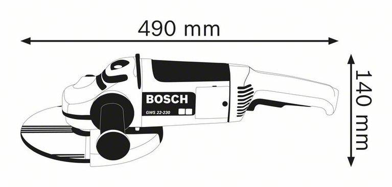GWS 22-230