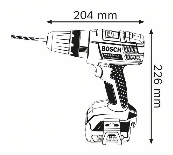 GSB 18-2-LI