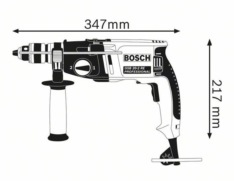 GSB 20-2 RE