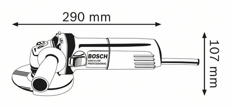 GWS 6-100