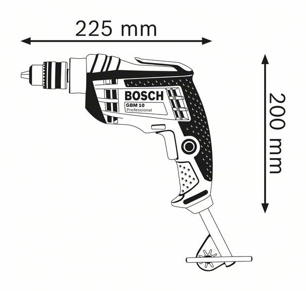 GBM 10