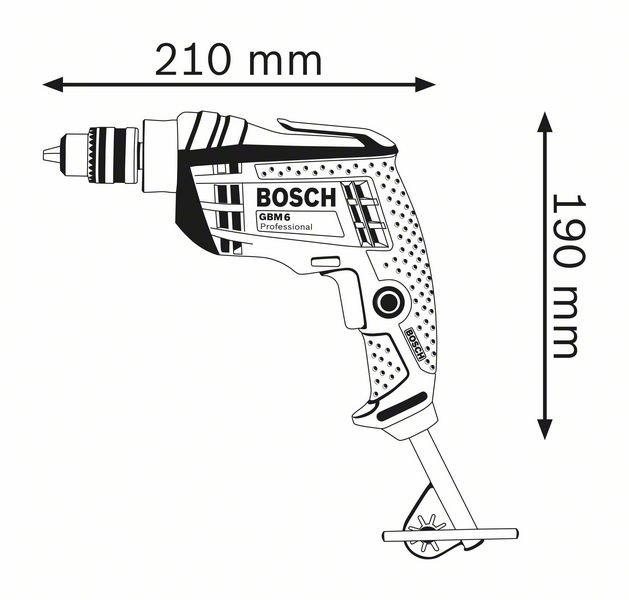 GBM 6