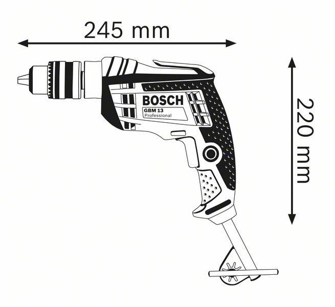 GBM 13