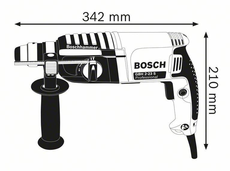 GBH 2-23 S