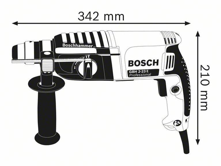 GBH 2-23 E