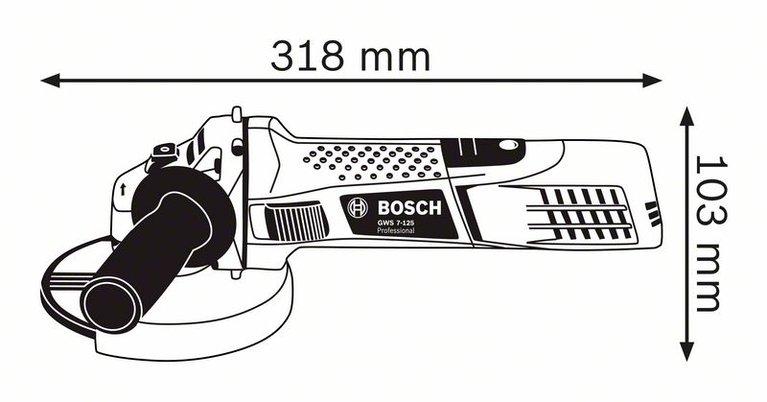 GWS 7-125